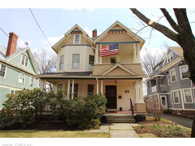 Real Estate for Sale, ListingId: 22959510, Hartford, CT  06105