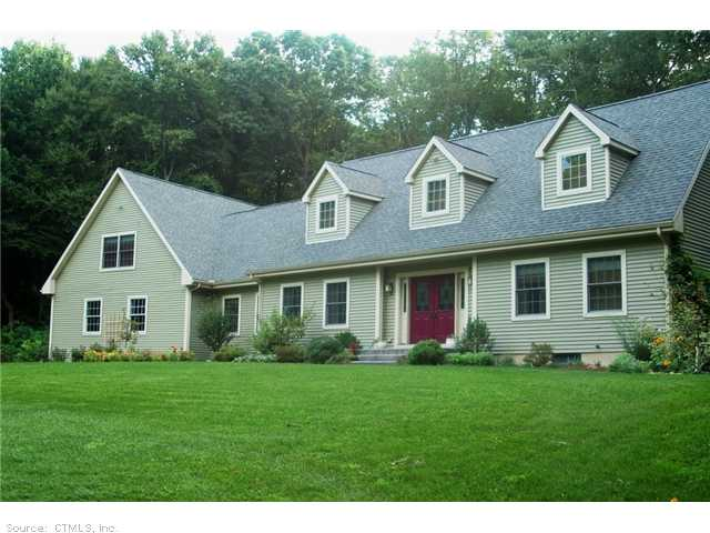 Real Estate for Sale, ListingId: 23003525, Salem, CT  06420