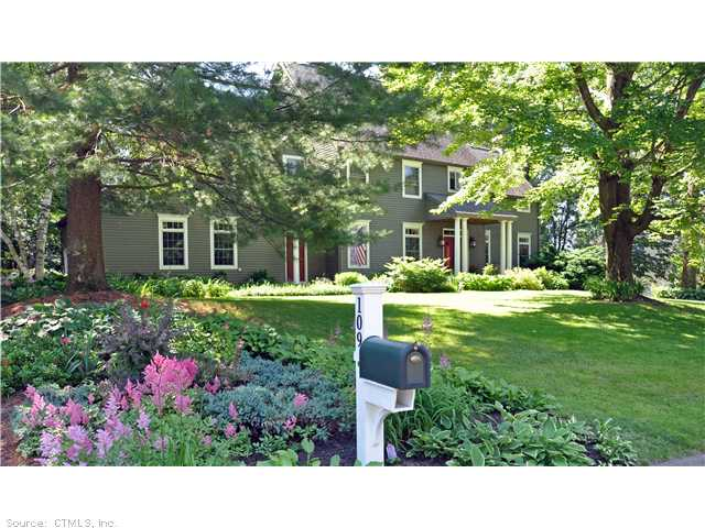 Real Estate for Sale, ListingId: 23021265, Windsor, CT  06095