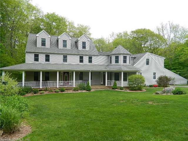 Real Estate for Sale, ListingId: 23021279, Marlborough, CT  06447