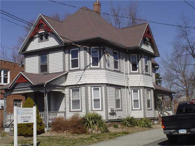 Rental Homes for Rent, ListingId:23021188, location: 62 CONNECTICUT BLVD East Hartford 06108