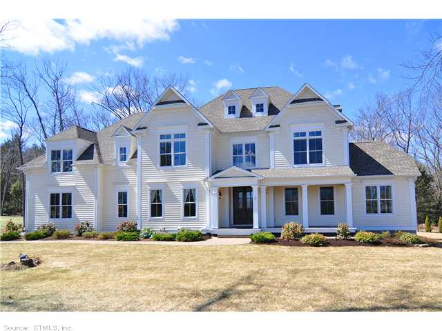 Real Estate for Sale, ListingId: 23021268, Canton, CT  06019