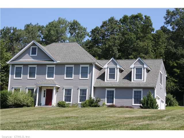 Real Estate for Sale, ListingId: 23039089, Amston, CT  06231