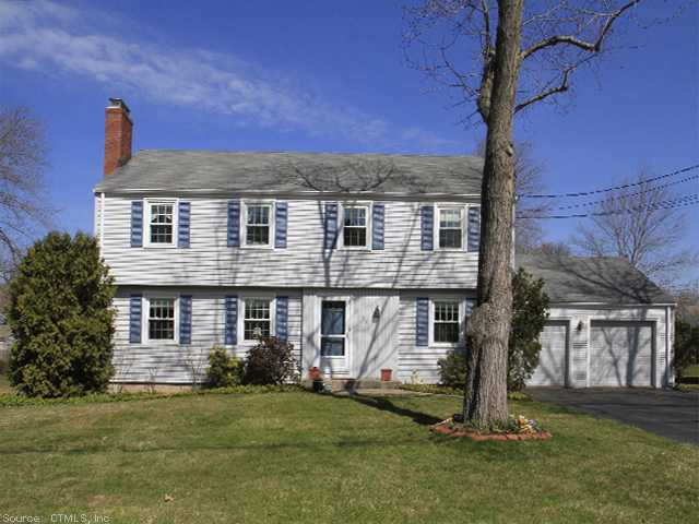 Real Estate for Sale, ListingId: 23055518, West Hartford, CT  06107