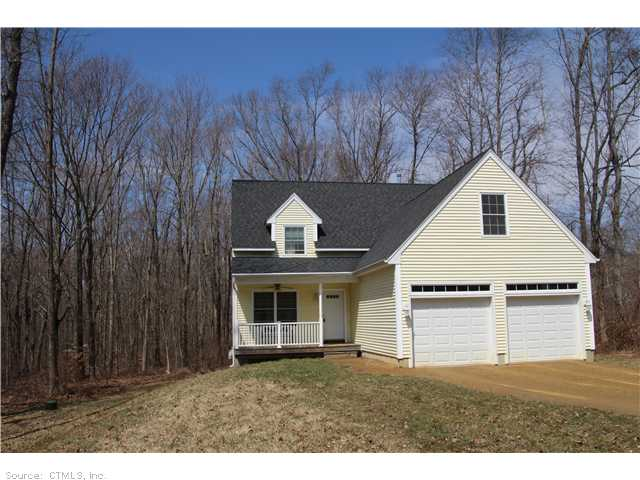 Real Estate for Sale, ListingId: 23121124, Lebanon, CT  06249