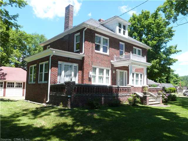 70 E Main St, Stafford Springs, CT 06076