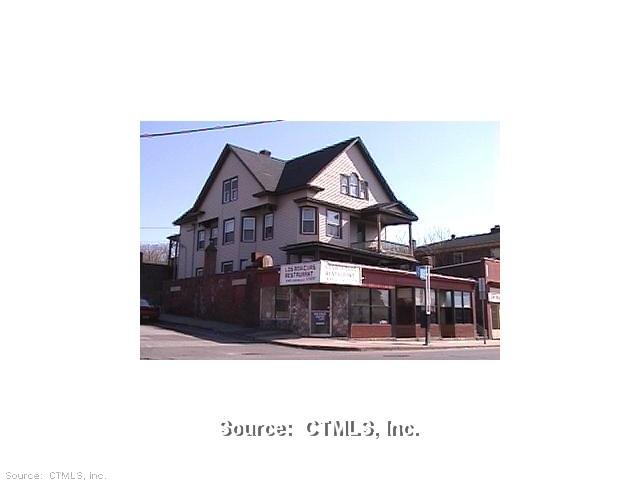 Rental Homes for Rent, ListingId:23173933, location: 645 EAST MAIN Waterbury 06702