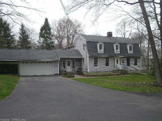 Real Estate for Sale, ListingId: 23225930, East Haddam, CT  06423