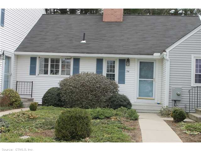 34 Patriots Sq, Mansfield, CT 06250