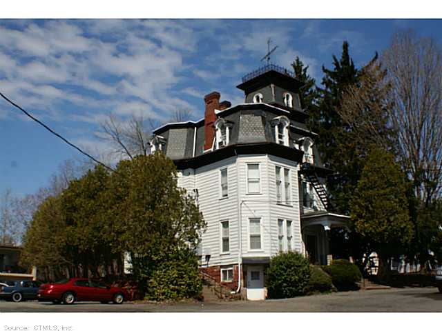 88 MAIN ST, Broad Brook, CT 06016