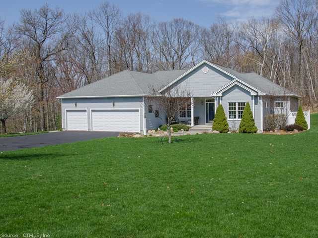 Real Estate for Sale, ListingId: 23271641, Manchester, CT  06040
