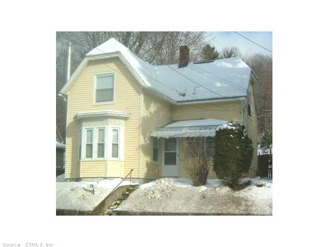 73 W Main St, Stafford Springs, CT 06076
