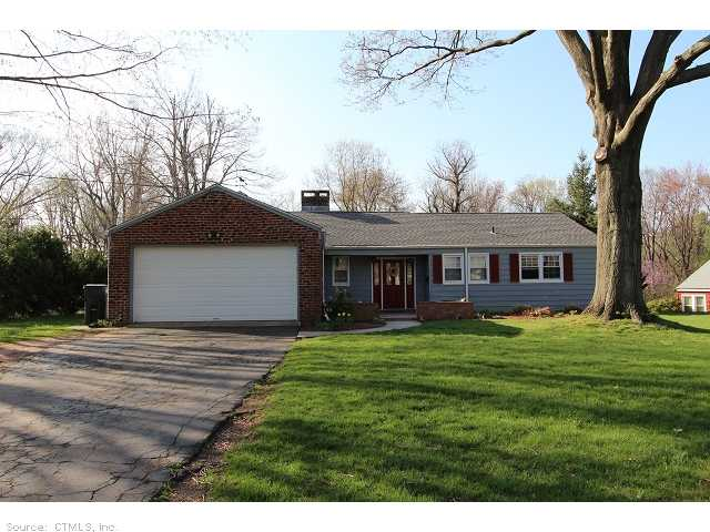 Real Estate for Sale, ListingId: 23306709, Newington, CT  06111