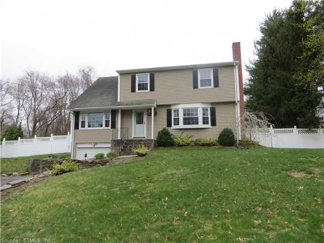 Real Estate for Sale, ListingId: 23306730, Ellington, CT  06029