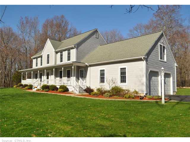 Real Estate for Sale, ListingId: 23306697, Bolton, CT  06043
