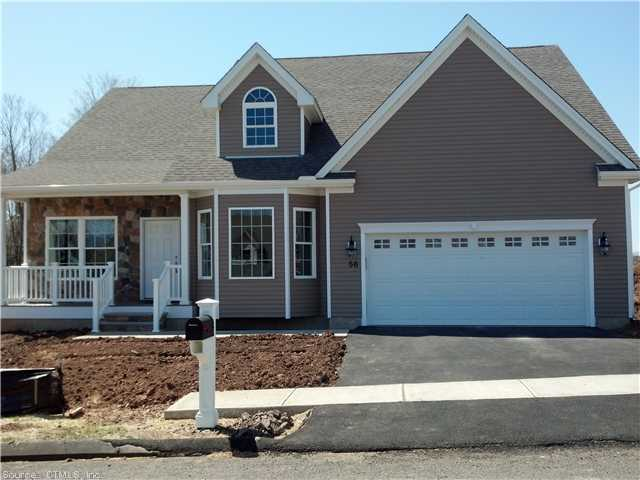 56 QUARRY LN # 56, Berlin, CT 06451