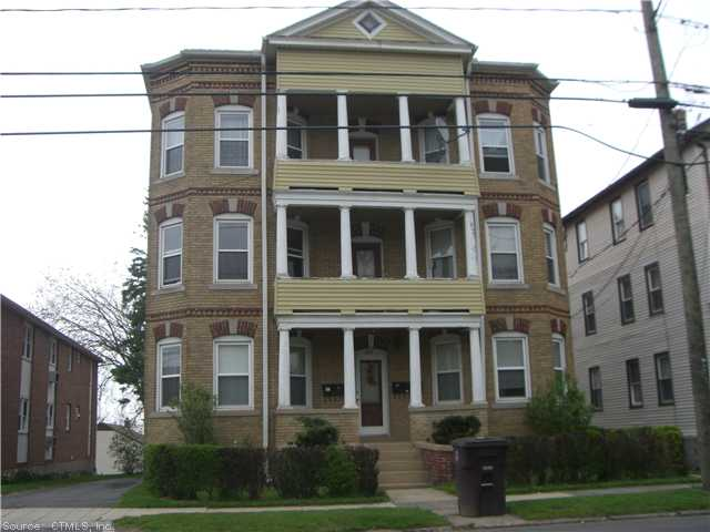 Rental Homes for Rent, ListingId:23380958, location: 497 BURRITT ST New Britain 06053