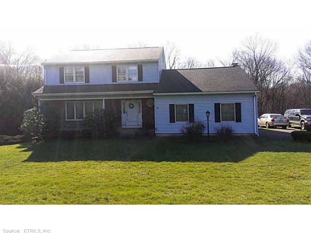48 Broad Brook Rd, Broad Brook, CT 06016