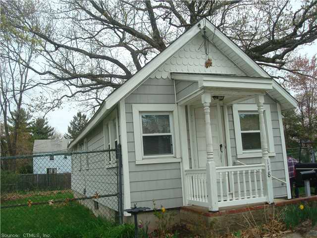 Rental Homes for Rent, ListingId:23381004, location: East Hartford 06118