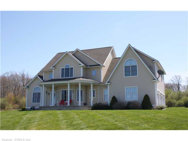 Real Estate for Sale, ListingId: 23381454, Marlborough, CT  06447