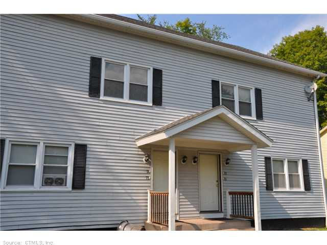 Real Estate for Sale, ListingId: 23399492, Windsor, CT  06095