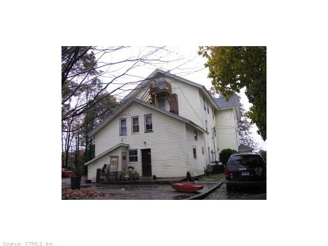 7 W Park St, Willimantic, CT 06226