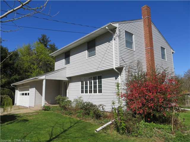 63 Ellington Ave, Ellington, CT 06029