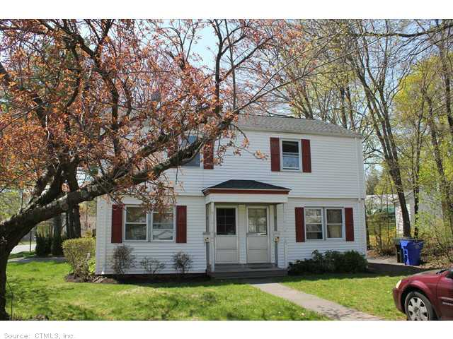 Rental Homes for Rent, ListingId:23399378, location: 1 ELMHURST CIR West Hartford 06110