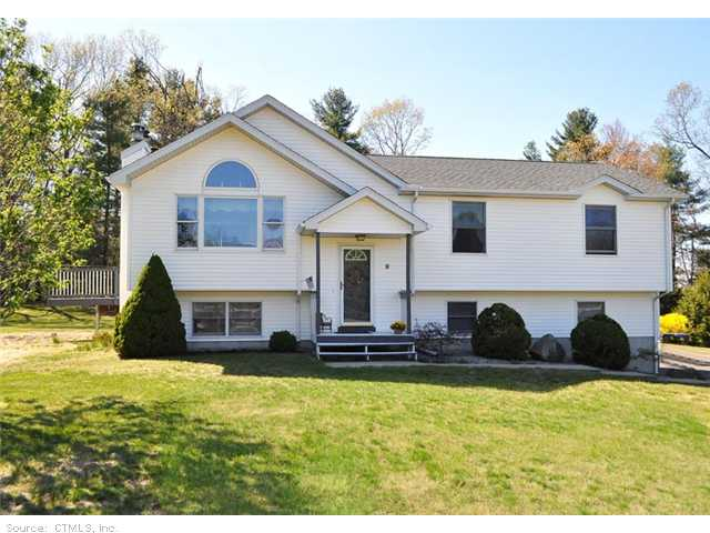Real Estate for Sale, ListingId: 23399302, Ellington, CT  06029