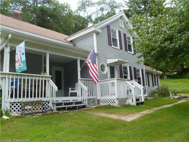 12 Conklin Rd, Stafford Springs, CT 06076