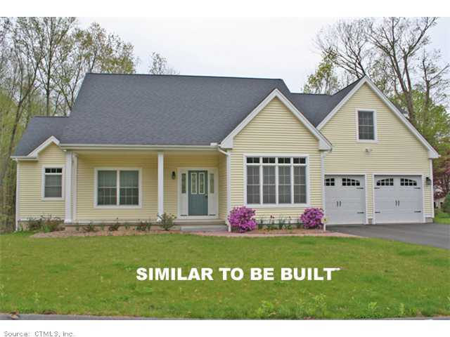Real Estate for Sale, ListingId: 23426581, East Windsor, CT  06088