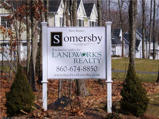 126 Somersby Way, Farmington, CT 06032