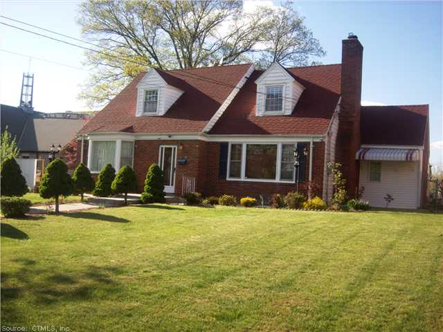 Real Estate for Sale, ListingId: 23426690, Hartford, CT  06114