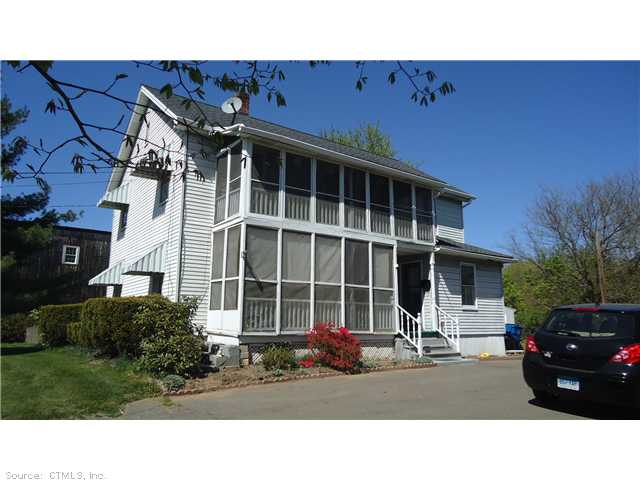 Rental Homes for Rent, ListingId:23437398, location: 34 HARDING ST Berlin 06037