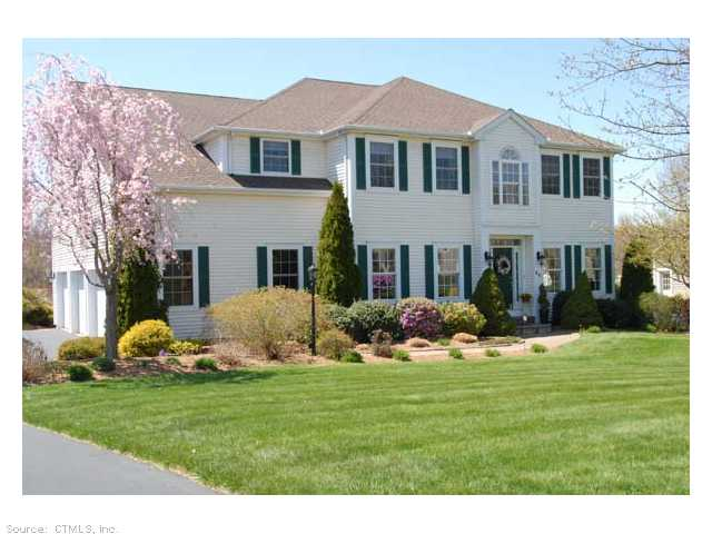 98 Talcott Ridge Rd, South Windsor, CT 06074