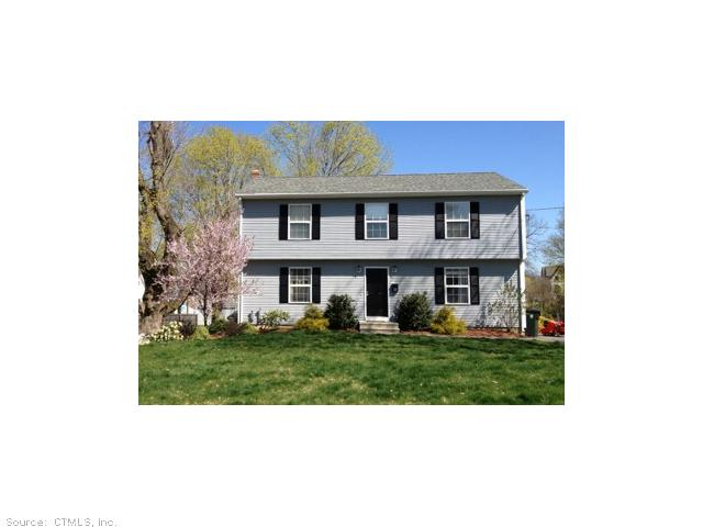 23 S PARK ST, Windham, CT 06226