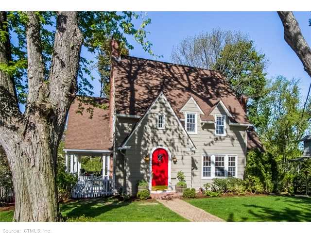 Real Estate for Sale, ListingId: 23489900, West Hartford, CT  06107