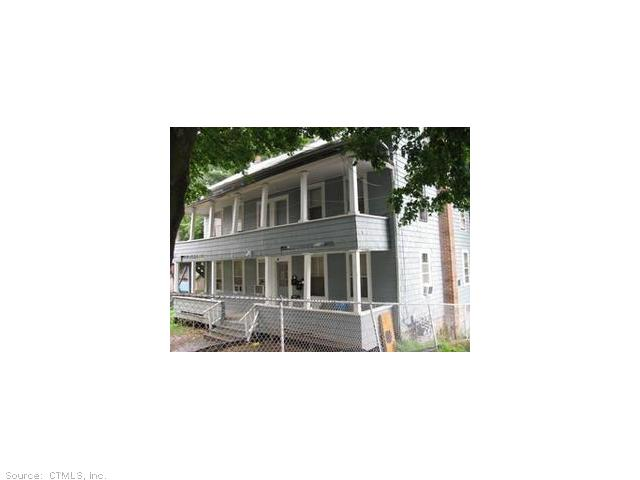 34 Maple Ave, Willimantic, CT 06226