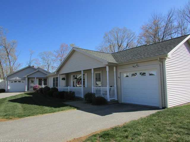 92 Furnace Ave # 89, Stafford, CT 06076