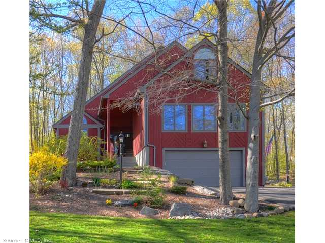 Real Estate for Sale, ListingId: 23471082, Columbia, CT  06237