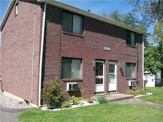 Rental Homes for Rent, ListingId:23471039, location: 206 BLAKESLEE ST Bristol 06010