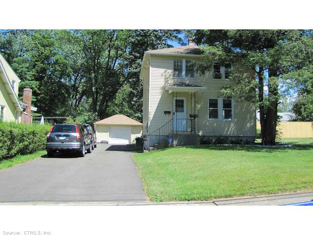 10 Tyler St, Bloomfield, CT 06002
