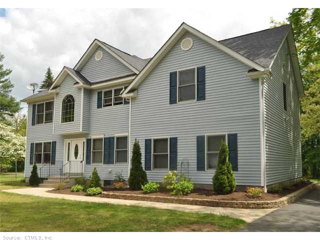 Real Estate for Sale, ListingId: 23471035, Windsor, CT  06095