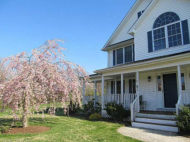 Real Estate for Sale, ListingId: 23484674, Middlefield, CT  06455