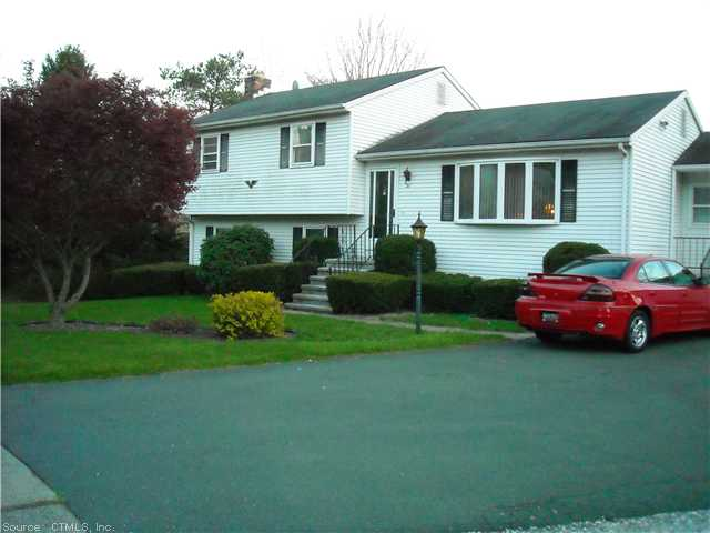 Real Estate for Sale, ListingId: 23484780, Plainville, CT  06062