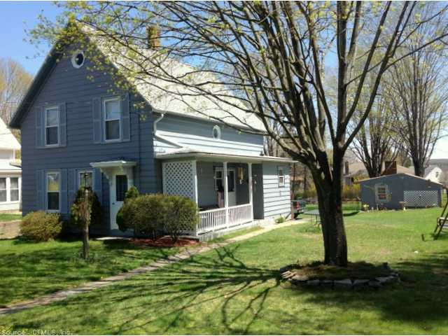437 Jackson St, Willimantic, CT 06226