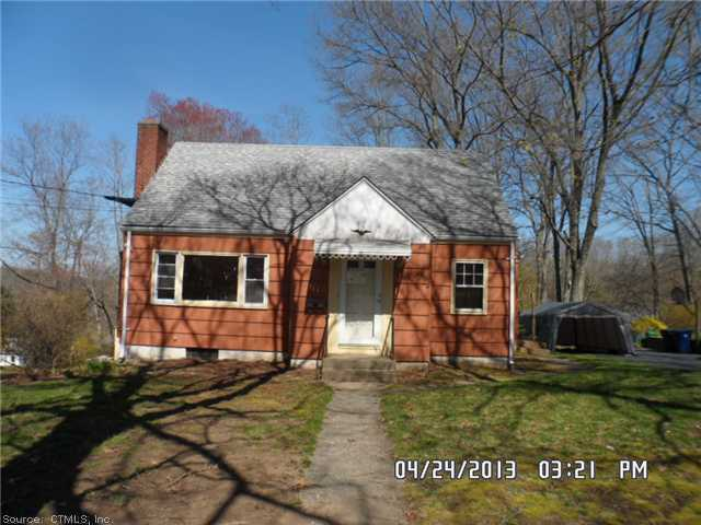 361 Mansfield Ave, Willimantic, CT 06226
