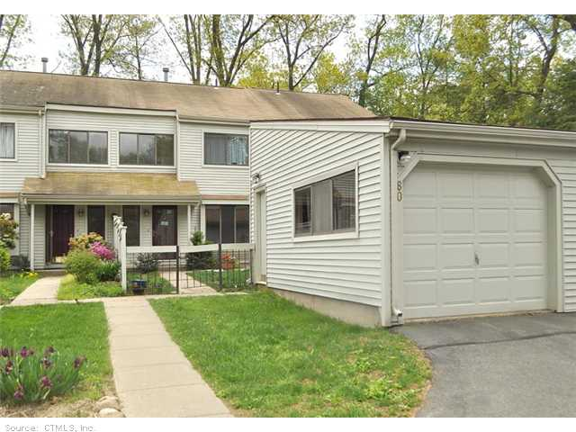 80 Farmington Chase Cres # 80, Farmington, CT 06032