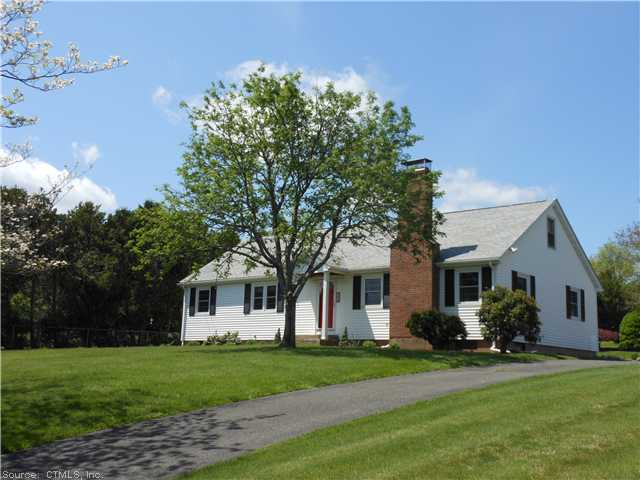 873 Long Hill Rd, Middletown, CT 06457