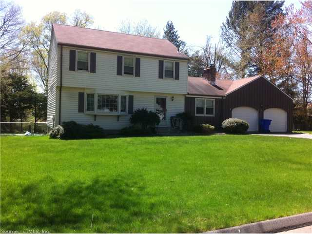 Real Estate for Sale, ListingId: 23505926, Rocky Hill, CT  06067